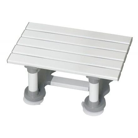 Savanah Slatted Bath Seat
