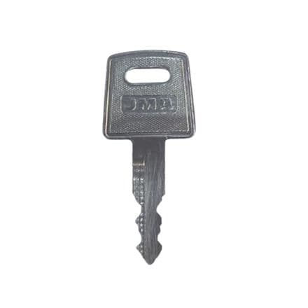 Spare Key for Kymco Komfy 8 Mobility Scooters