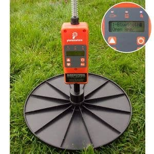 Plate Meters for Measuring Grass Cover in Pasture used for Dairy and Sheep Grazing. Buy our popular G1000 Bluetooth Platemeter