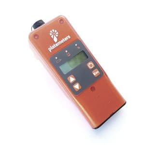 Plate Meters for Measuring Grass Cover in Pasture used for Dairy and Sheep Grazing. Buy our popular F75 Platemeter today