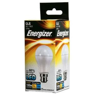 Polycarbonate LED Lamps (Pack of 6)