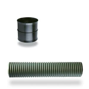 Polycool Extensions & Couplers