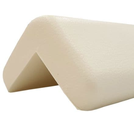 Wall Corner Guards / Edge Guards (Ivory)