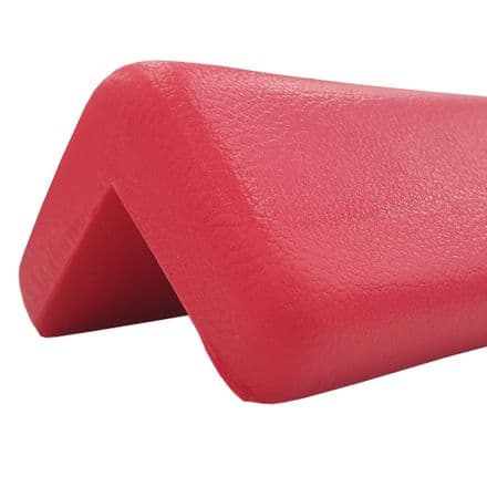 Wall Corner Guards / Edge Guards (Red)