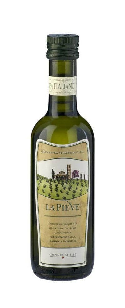 Gonnelli 1585 - La Pieve 375ml Extra Virgin Olive Oil