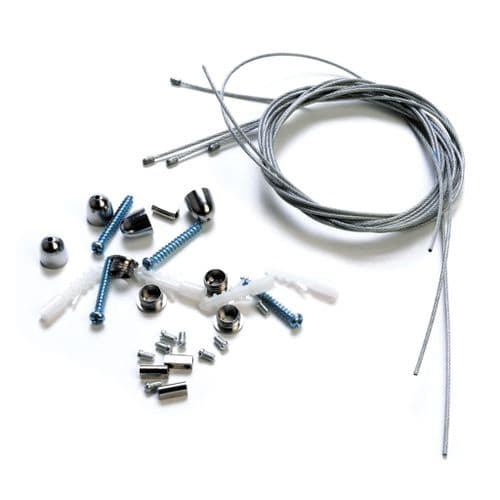 Galloway Plus Suspension Kit for LED Panel Lights