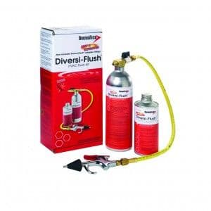 Diversi-Flush  System Flushing & Cleaning Kit