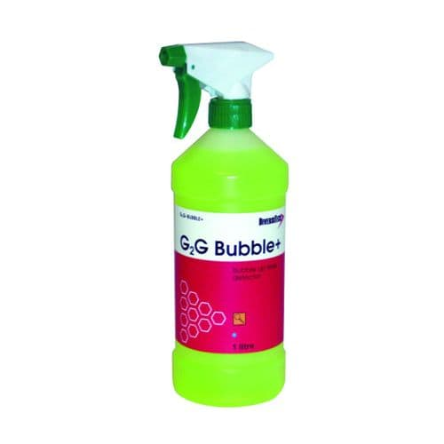 G2G-Bubble+ Bubble-up Leak Detector