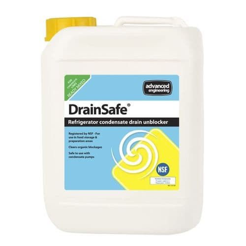 Advanced Engineering DrainSafe 5 Litre