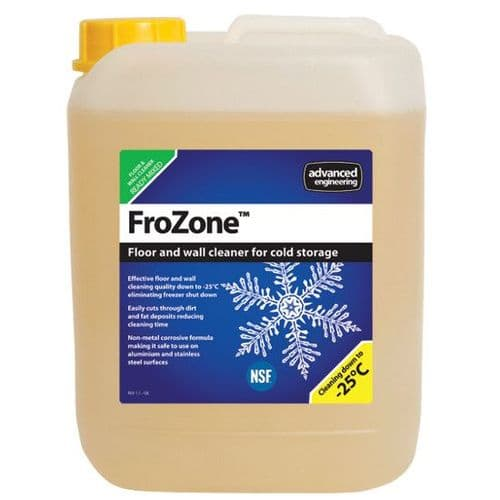 Advanced Engineering FroZone 5 Litre