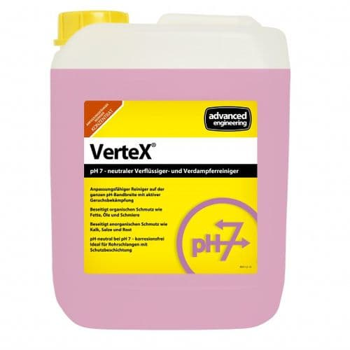 Advanced Engineering Vertex 5 Litre