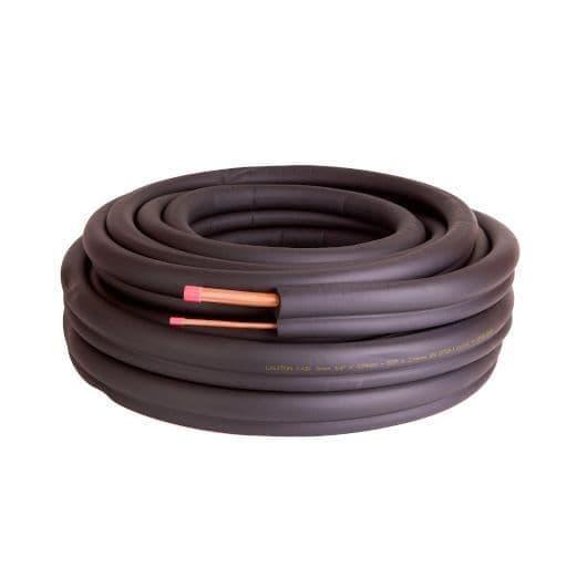 Air Source Heat Pump ASHP Copper Coils
