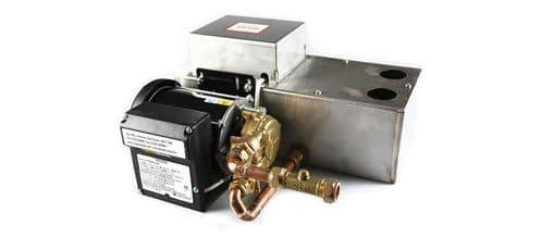 Aspen Hot Water Heavy Duty Tank Pump