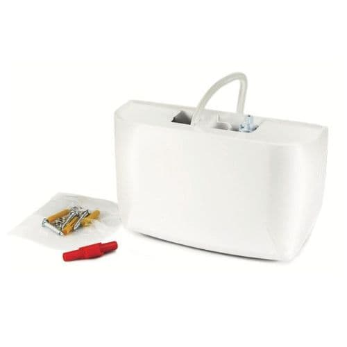 Aspen Mini Blanc White Condensate Pump