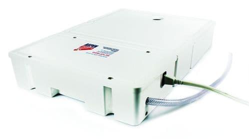 Aspen Retail Refrigeration Dairy Cabinet Pump