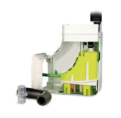 Aspen Silent+ Mini Lime Pump