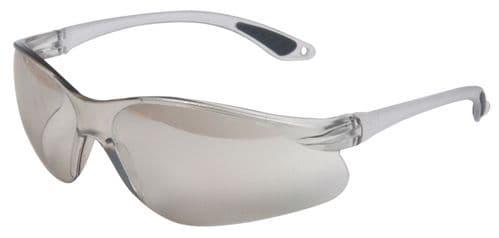 Avit Wraparound Safety Glasses - Indoor/Outdoor