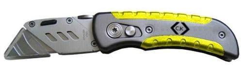 C.K Folding Utility Knife