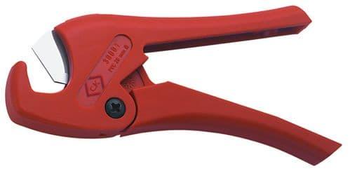 C.K PVC Pipe Cutter