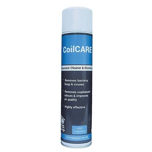 Coil Care Indoor Evaporator Cleaner and Disinfectant