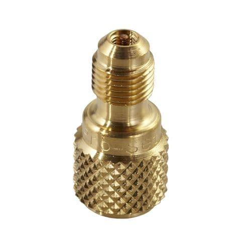 "CPS Hose Adaptor 1/4″ Female x 5/16"" Male AD78"