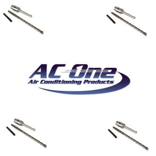 Diamond Core Drill SDS+ Adapter Kit