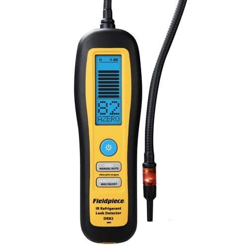 Fieldpiece Infrared Refrigerant Leak Detector DR82