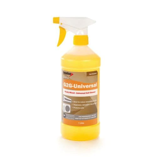G2G Universal AC Coil Cleaner Food Safe