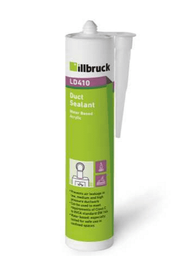 Illbruck LD410 Duct Sealant