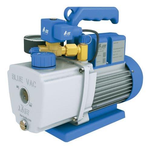 ITE - MK-120 Dual Voltage Vacuum Pump 5.5 CFM