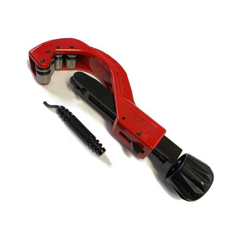 ITE Ratchet Tube Pipe Cutter 1/4 to 2-5/8""