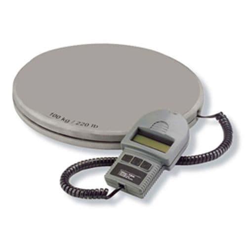 Javac 713-202-G1 Wey-TEK - Charging Scales