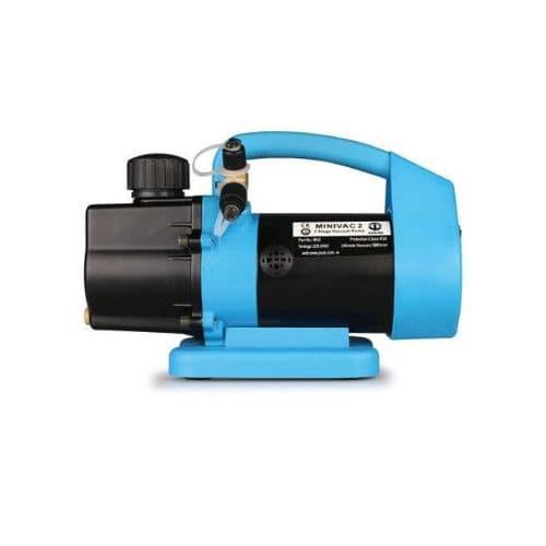 Javac CC-21 Mini Vacuum Pump
