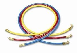 Javac Lines Hose Set RBY R410A R32 45' End
