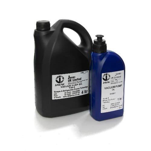 Javac - Universal Vacuum Pump Oil