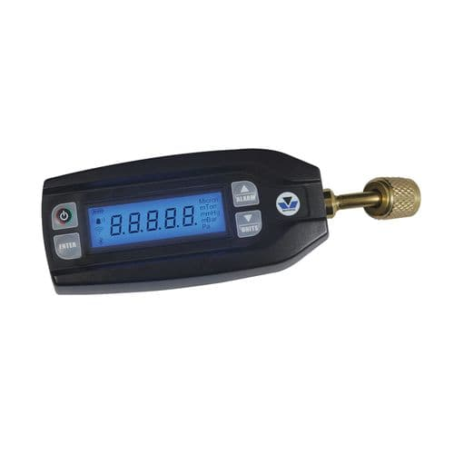 Mastercool Digital Vacuum Gauge With Bluetooth 98063-BT