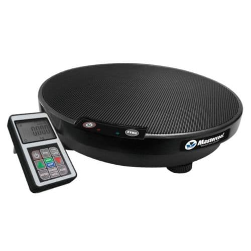 Mastercool Wireless Refrigerant Charging Scale 98310