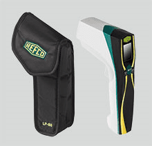 Refco Infrared Thermometer
