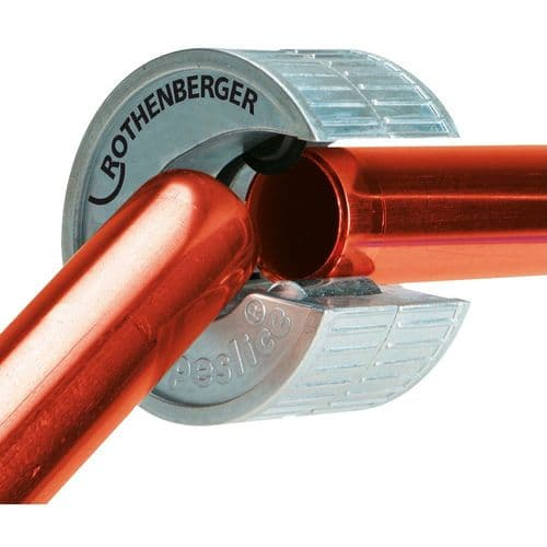 Rothenberger Pipeslice Tube Cutter 22mm