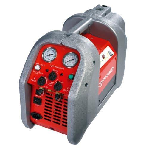 Rothenberger Rorec Pro Refrigerant Recovery Unit - 110/230v
