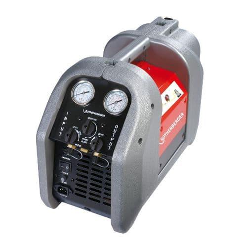 Rothenberger Rorec Refrigerant Recovery Unit - 110/230v