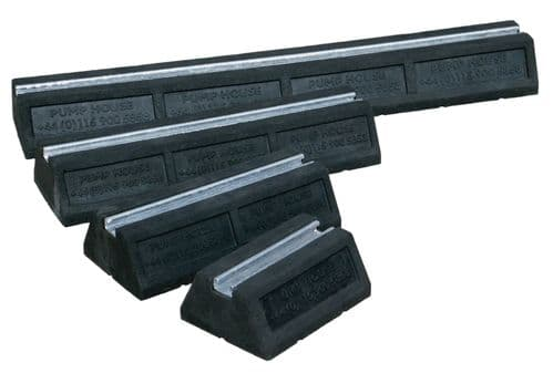Rubber Flexi Feet Mounting Block Foot