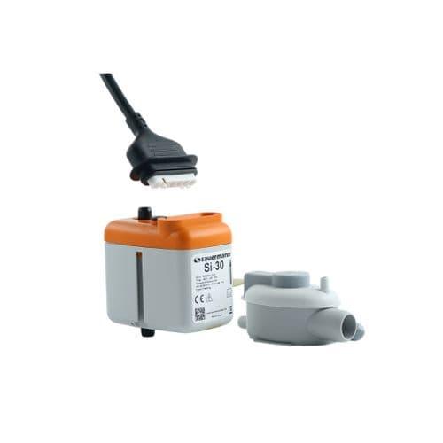 Sauermann - Si 30 - Mini Pump - With Detection