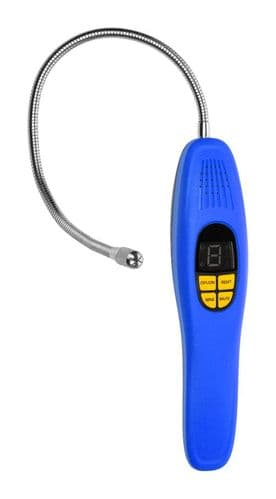 SEGO Electronic Refrigerant Leak Detector