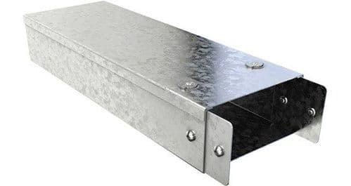 Speedlock Single Compartment - 75mm Deep