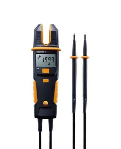 testo 755-1 - Current-voltage tester 0590 7551