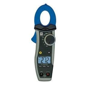 TIF 150 Clamp-On Ammeter DMM