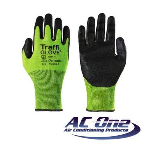 TrafficGlove TG562 DYNAMIC CUT 5 Gloves