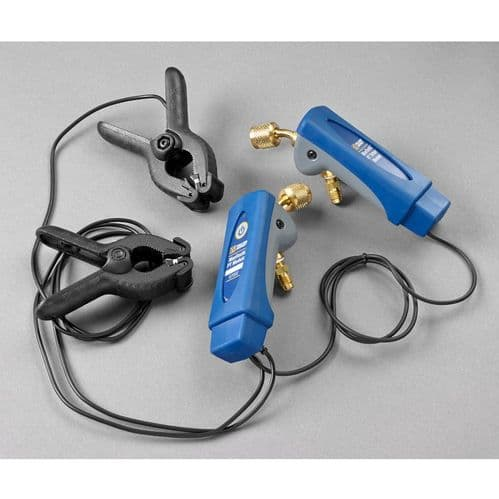 Yellow Jacket Mantooth Dual Wireless Digital PT Probe