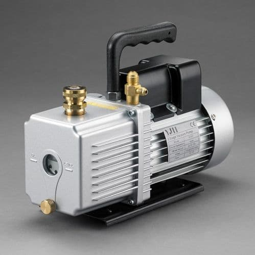 Yellow Jacket YJII YJ II Vacuum Pump 4CFM